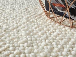 Bodenlegearbeiten Teppich